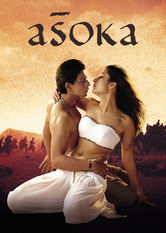 Asoka, el refugio