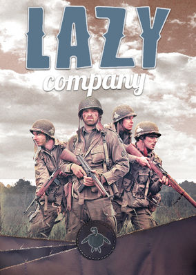 Lazy Company - Season 1
