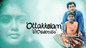 Netflix Box Art for Ottakolam