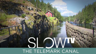 Netflix box art for Slow TV: The Telemark Canal