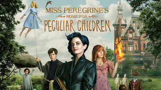 is miss peregrine s home for peculiar 2016 on netflix new
