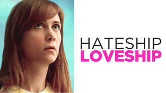 Netflix box art for Hateship Loveship