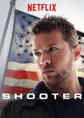 Shooter Netflix PR (Puerto Rico)