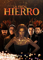 La Fiscal de Hierro Netflix DO (Dominican Republic)