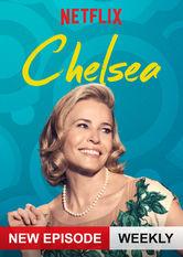 Chelsea Netflix KR (South Korea)