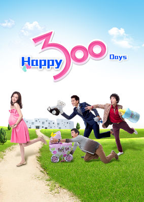 Happy 300 Days - Season 1