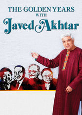 The Golden Years with Javed Akhtar Netflix AU (Australia)