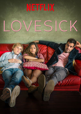 Lovesick (Scrotal Recall) - Season 1