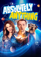 Absolutely Anything Netflix UK (United Kingdom)