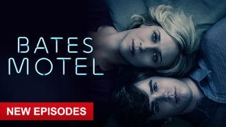 Netflix box art for Bates Motel - Season 4