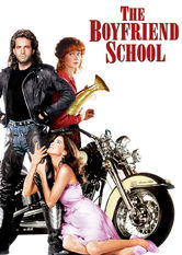 The Boyfriend School Netflix UK (United Kingdom)