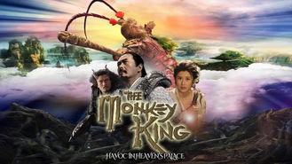 """Résultat de recherche d'images pour """"The Monkey King: Havoc in Heaven's Palace netflix"""""""