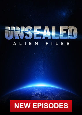 Unsealed: Alien Files - Season 3
