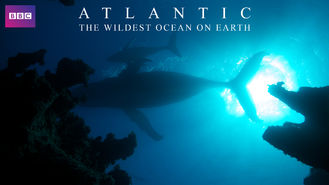 Netflix box art for Atlantic: The Wildest Ocean on Earth - Season 1