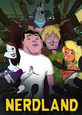 Nerdland Netflix UK (United Kingdom)