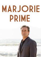 Marjorie Prime Netflix IN (India)