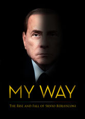 My Way Netflix EC (Ecuador)