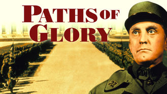 Paths of Glory (1957) on Netflix in the Netherlands