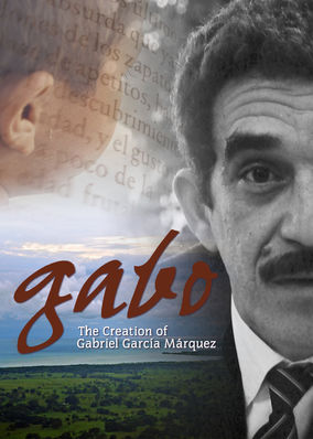 Box art for Gabo: The Creation of Gabriel García Márquez
