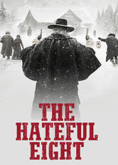 The Hateful Eight Netflix EC (Ecuador)