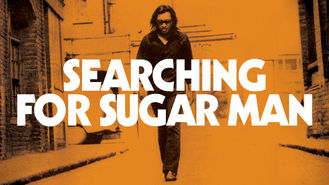 Netflix box art for Searching for Sugar Man