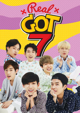 Real GOT7 - Season 2