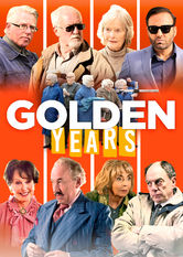 Golden Years Netflix AU (Australia)