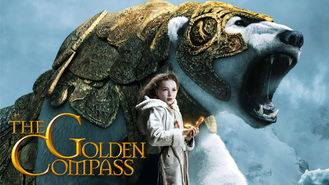 Netflix box art for The Golden Compass