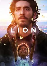 Lion Netflix PR (Puerto Rico)