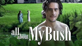 Netflix box art for All About My Bush