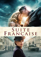 Suite Francaise Netflix UK (United Kingdom)