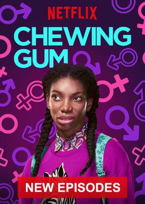 Chewing Gum - Season 2