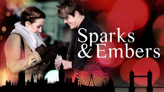Netflix box art for Sparks and Embers
