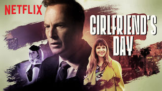 Netflix box art for Girlfriend's Day