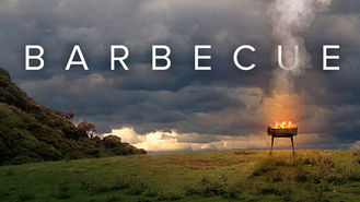 Netflix box art for Barbecue