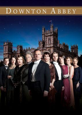 Downton Abbey - Series 5