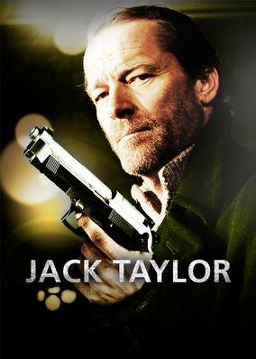 Jack Taylor - Season 1