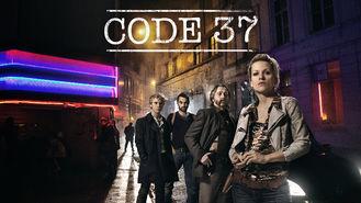 Netflix box art for Code 37 - Season 1