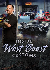 Inside West Coast Customs I
