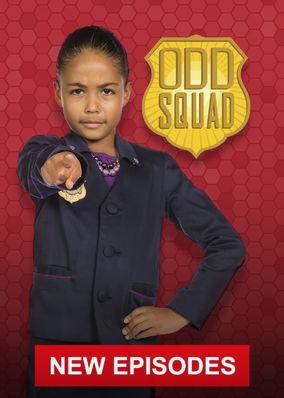 Odd Squad - Season 2