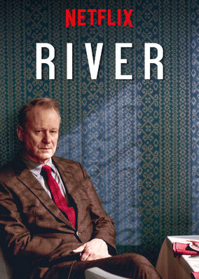 Box art for River