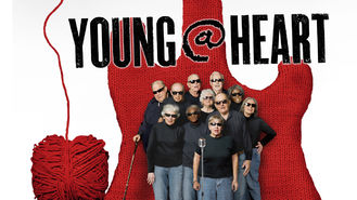 Is Young@Heart on Netflix?