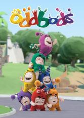 Oddbods Netflix SG (Singapore)