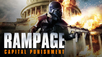netflix canada rampage capital punishment is available on netflix