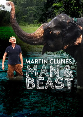 Man & Beast with Martin Clunes - Season 1