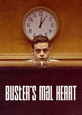 Buster's Mal Heart Netflix ZA (South Africa)