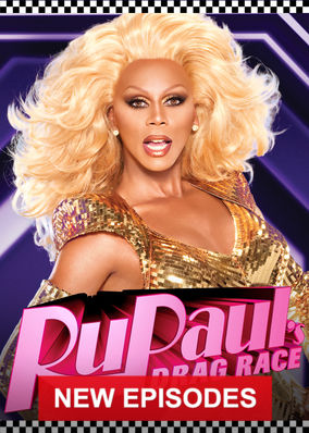 RuPaul's Drag Race - Season 7