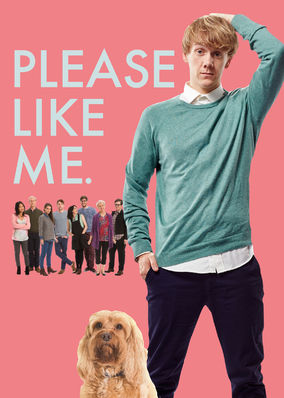 Please Like Me - Season 1