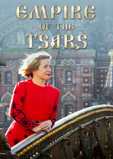 Empire of the Tsars Netflix CL (Chile)