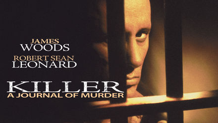 Killer: Journal of Murder
